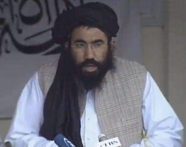 塔利班撤銷對ICRC禁令 將提供安全保障