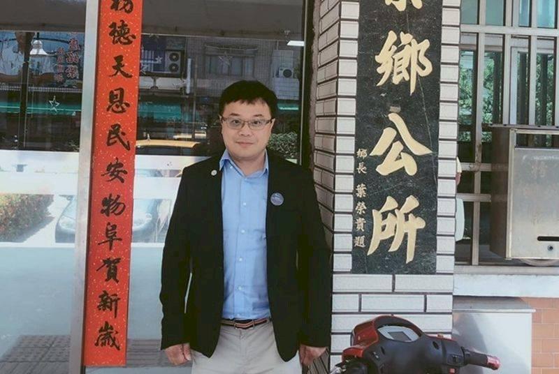 李孟居遭中國扣留 國民黨籲保障安全及權益