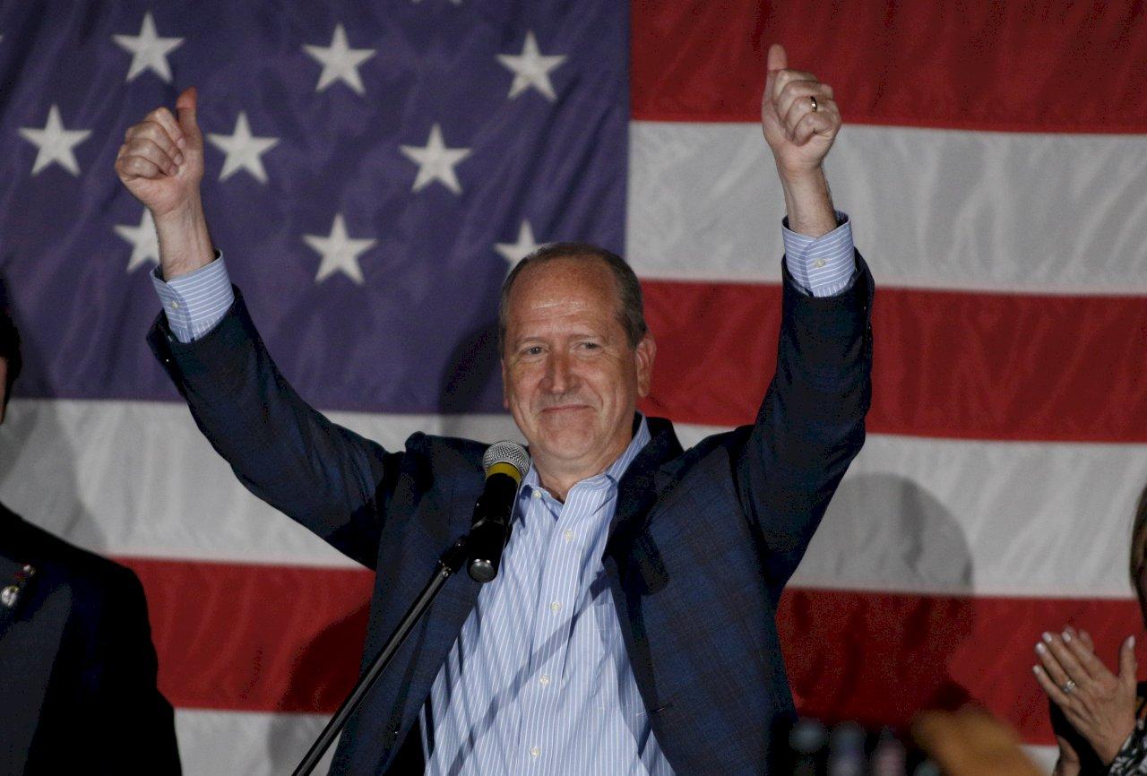 川普定心丸 共和黨拿下北卡眾院重選席次