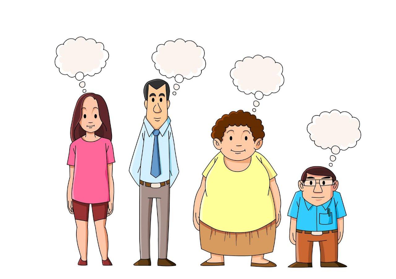 醫學研究報告:身高較矮罹糖尿病風險恐較高