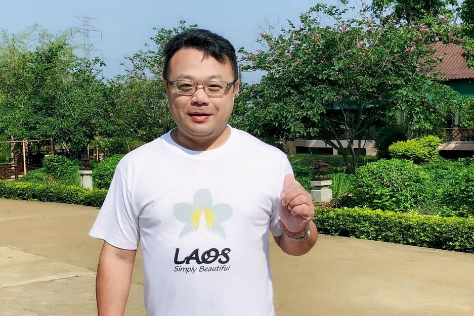 李孟居被逮 中共政法委:支持抓捕反中亂港人士