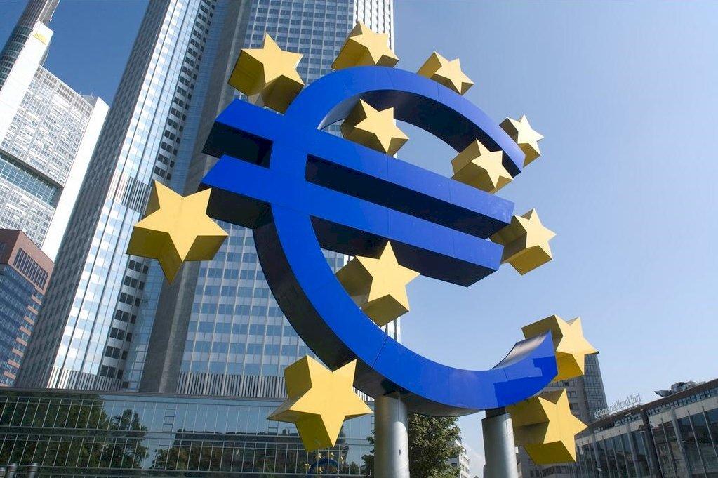 疫情間電子支付遽增 歐洲央行評估發行虛擬歐元