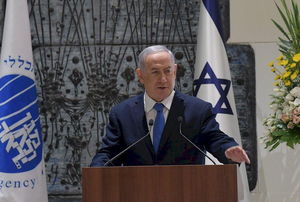以色列司法部:總理尼坦雅胡涉貪案3/17開庭