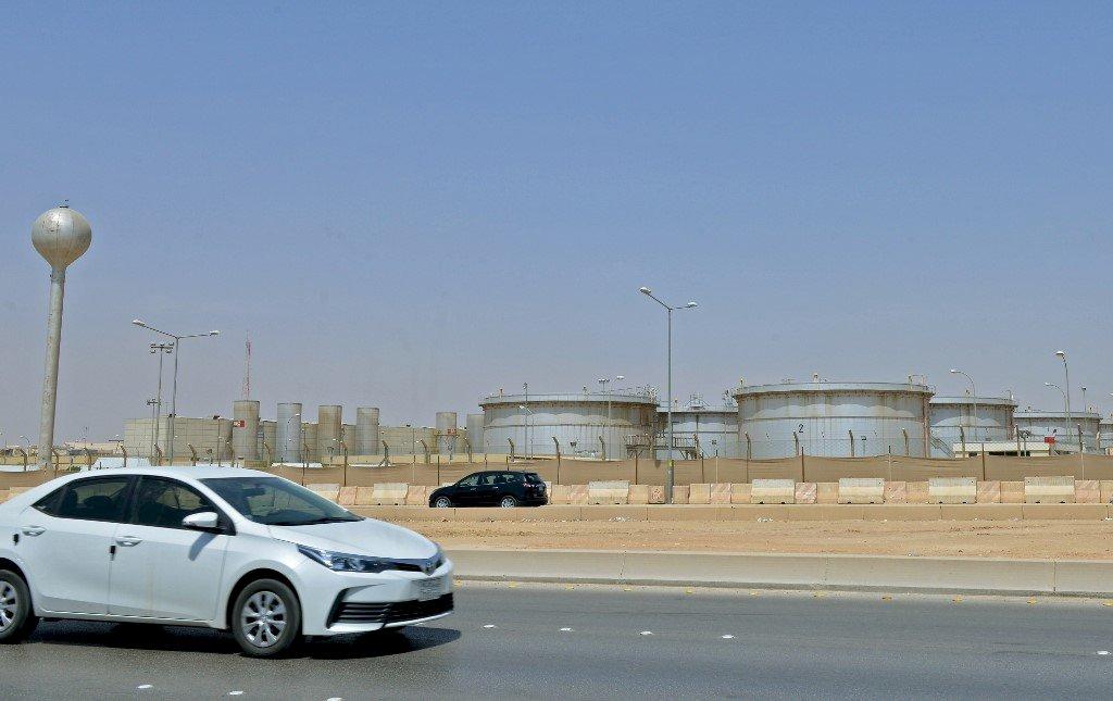 沙國9月底完全恢復生產 國際油價重挫