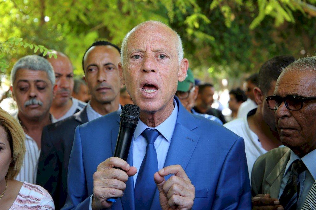 新政府若輸信任投票 突尼西亞總統將提前大選