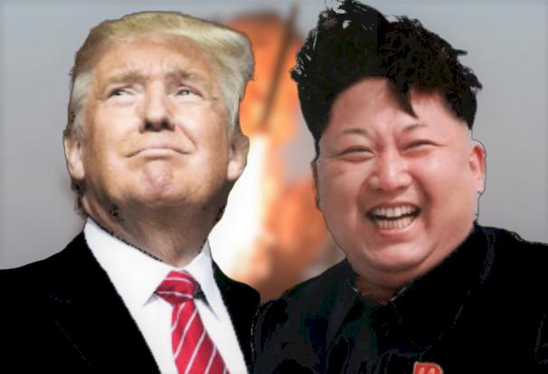北韓翻臉倒數計時 金正恩主持五中全會