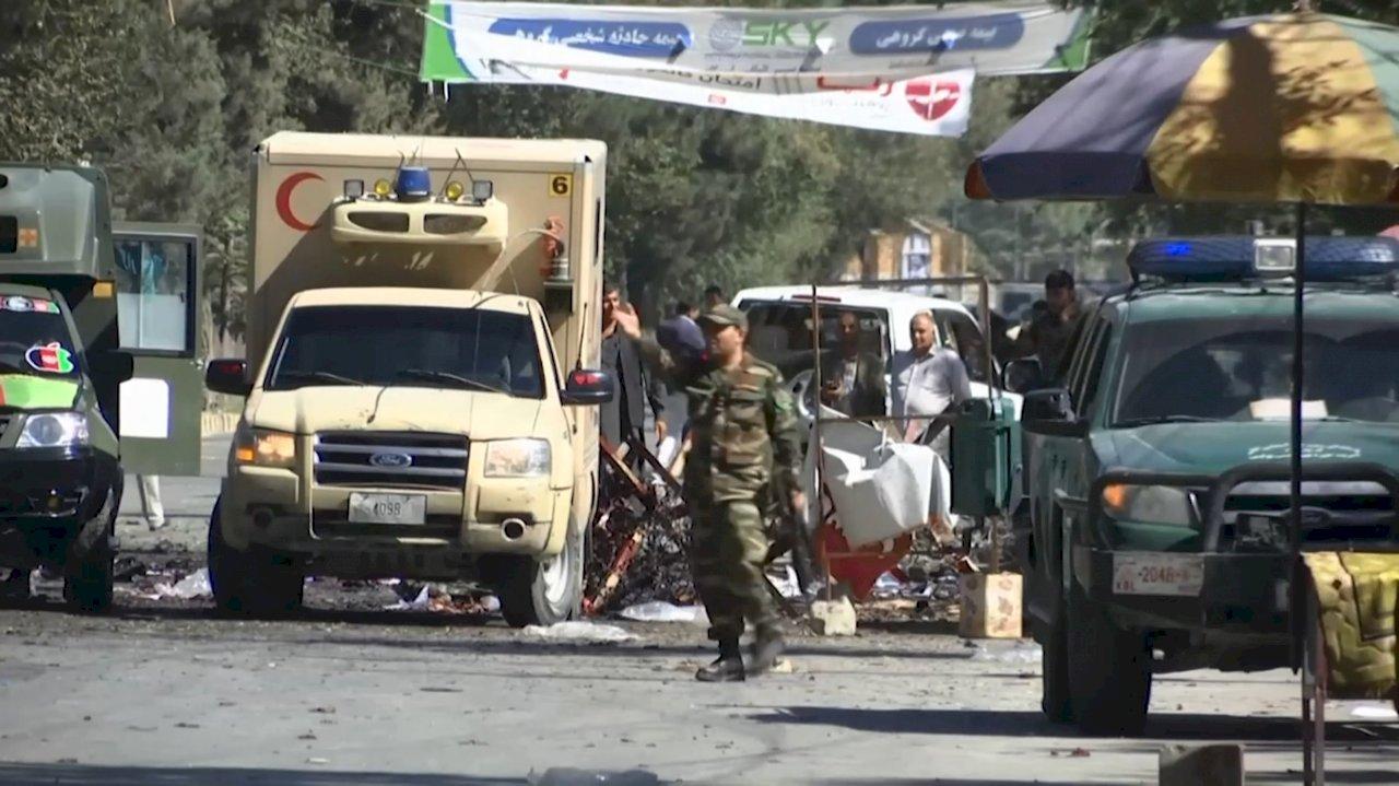 阿富汗宣布與塔利班換囚計畫延擱