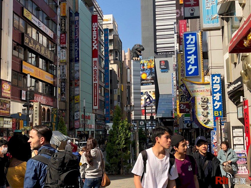 日本去年拒逾萬名外國人入境 中國人35%最多