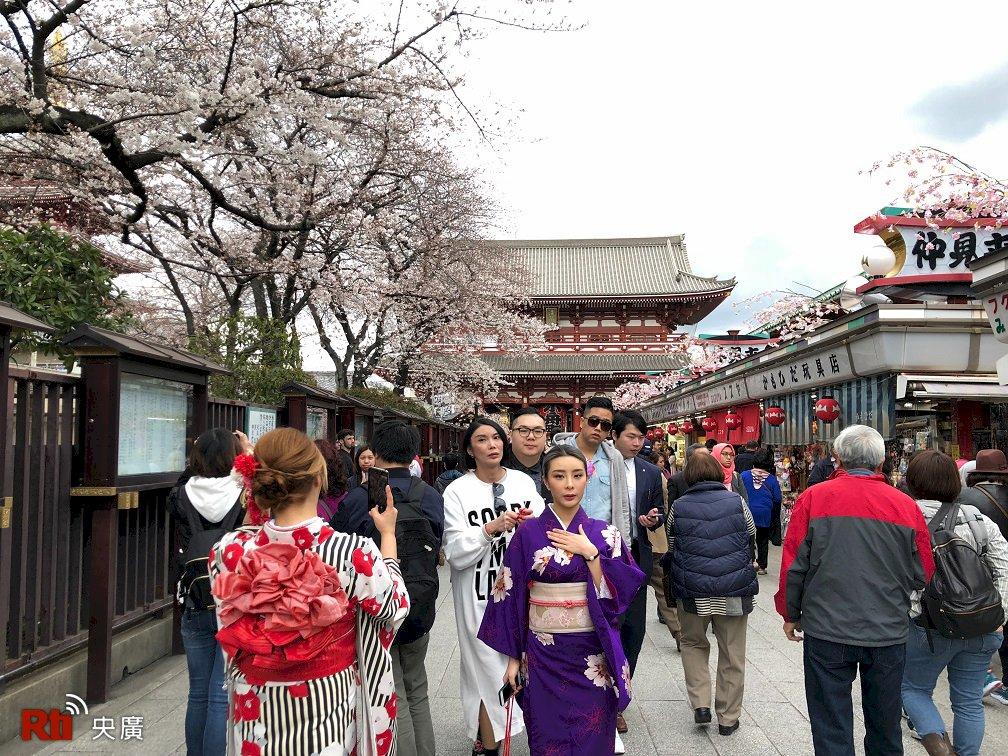 這下焦慮了!武漢肺炎疫情延燒 日本卻得迎春節湧進百萬陸客