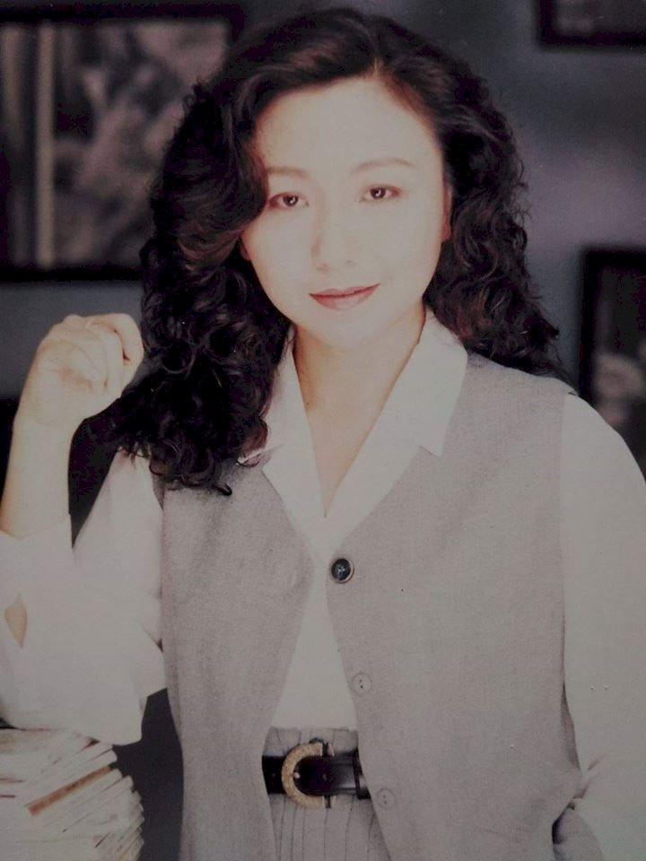兩代女高音鄭怡與張清芳