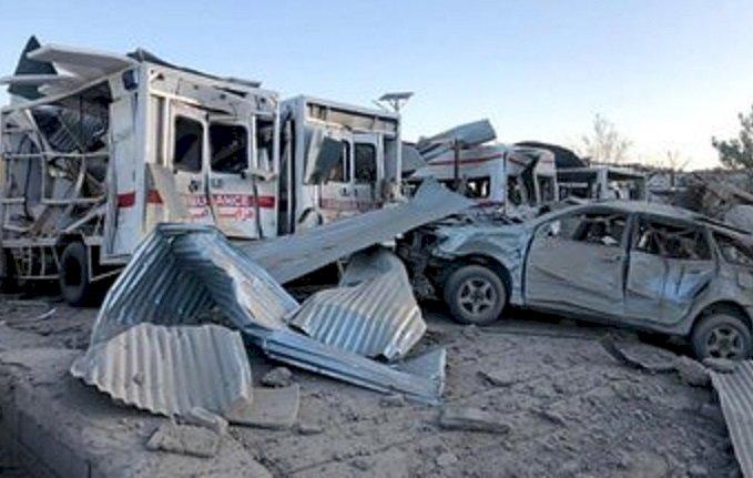 阿富汗總統大選將屆 塔利班攻擊釀20死95傷