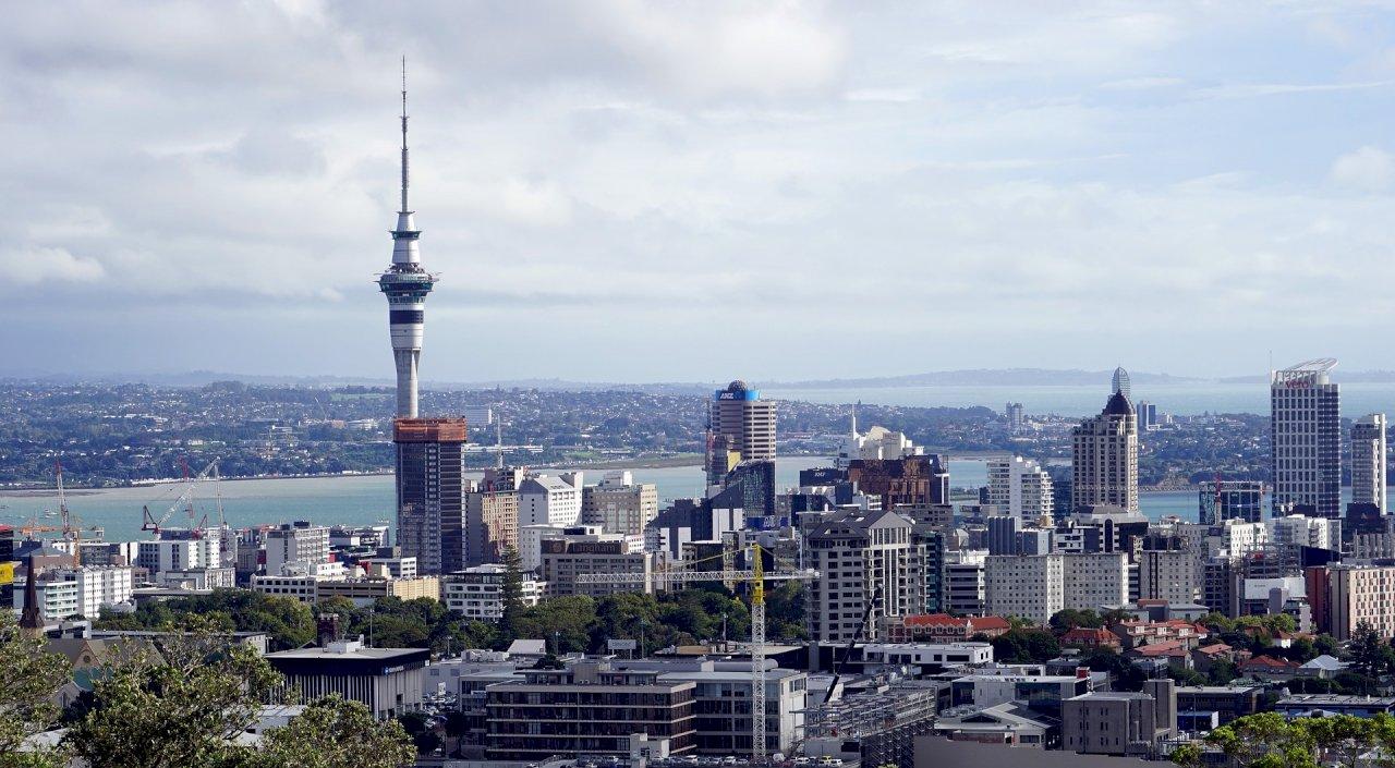 全球最宜居城市排行 奧克蘭踢掉維也納拔頭籌