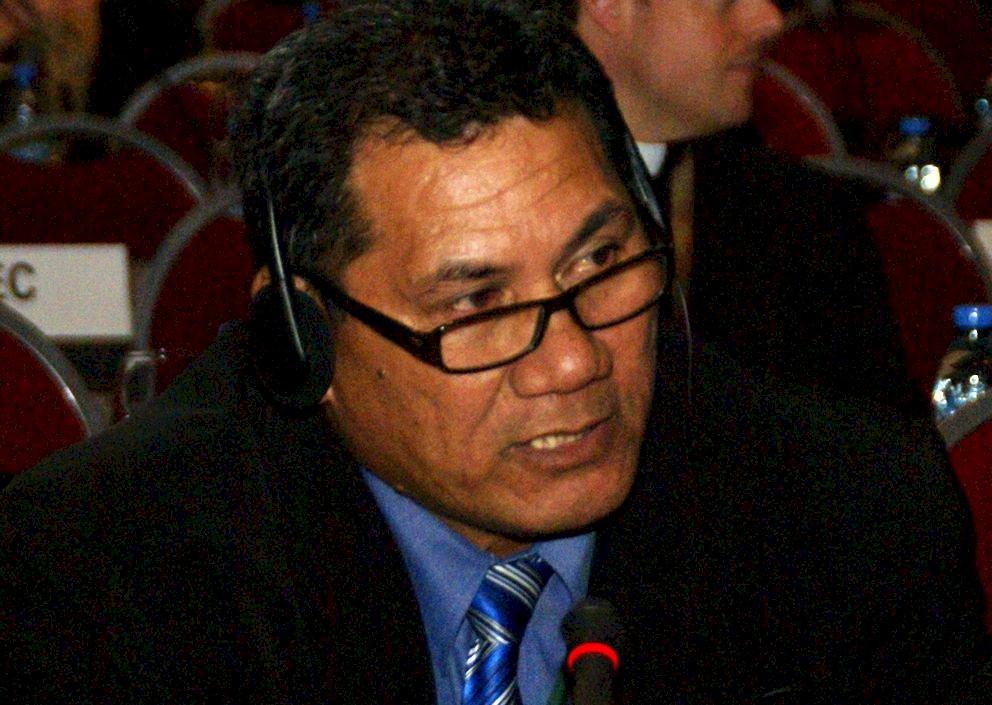 吐瓦魯新政府上任 新總理說台吐邦誼穩固