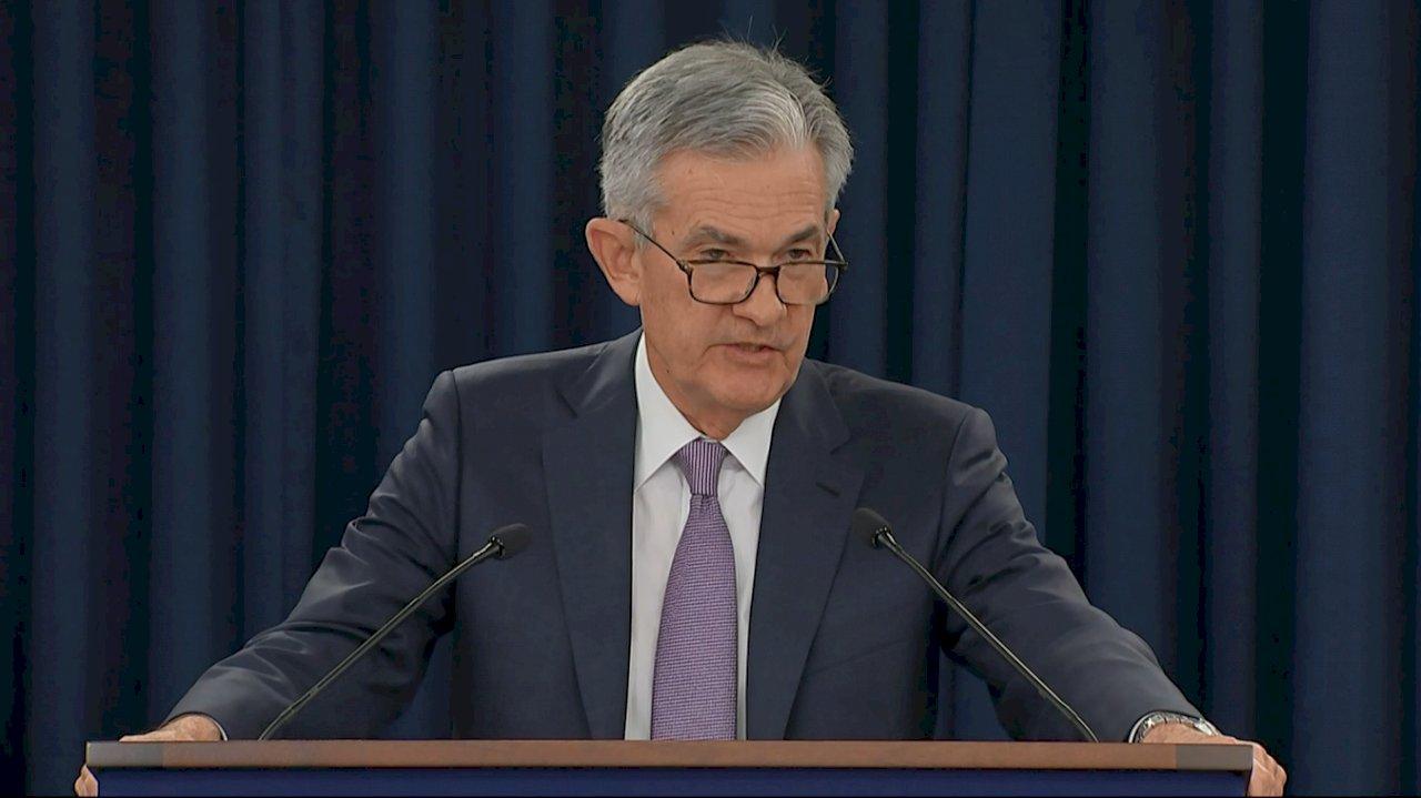 聯準會主席:美國今年無法回到充分就業