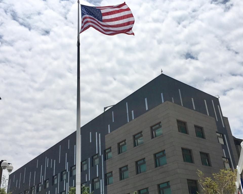 吉里巴斯與台斷交 AIT:美國深感失望