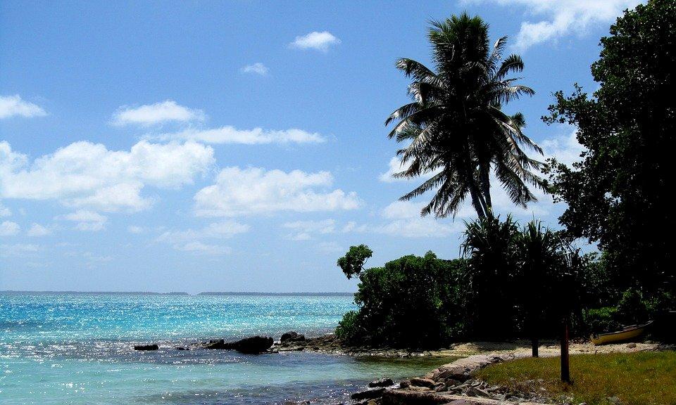 美國示警奏效!華為海洋低價搶標太平洋三島國海底光纜標案無效