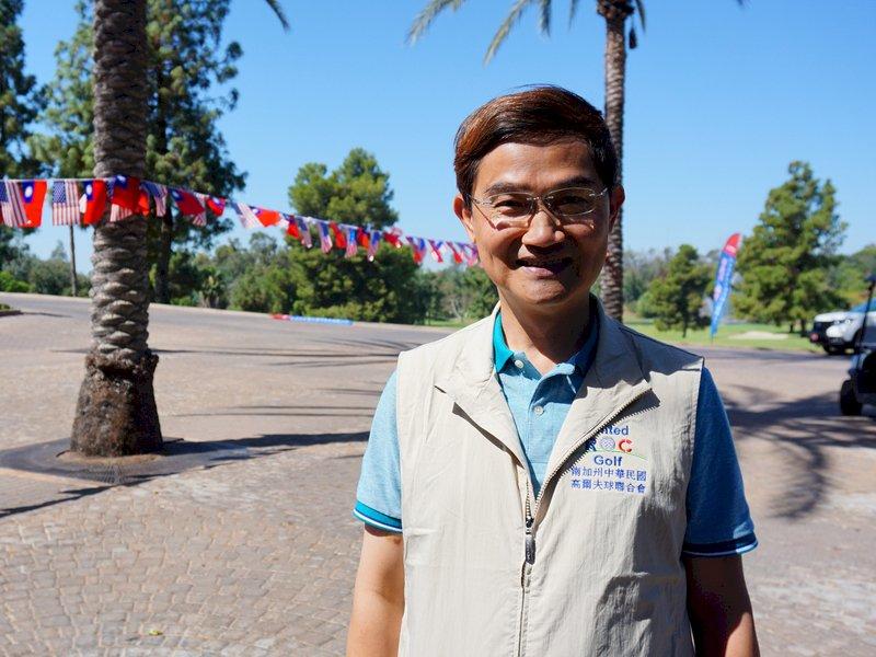 駐任吉里巴斯3年多 外交官揭中國航太布局