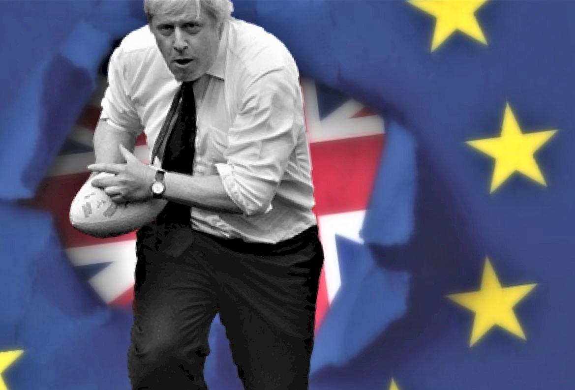 阻止無協議脫歐 英在野黨擬發動不信任投票