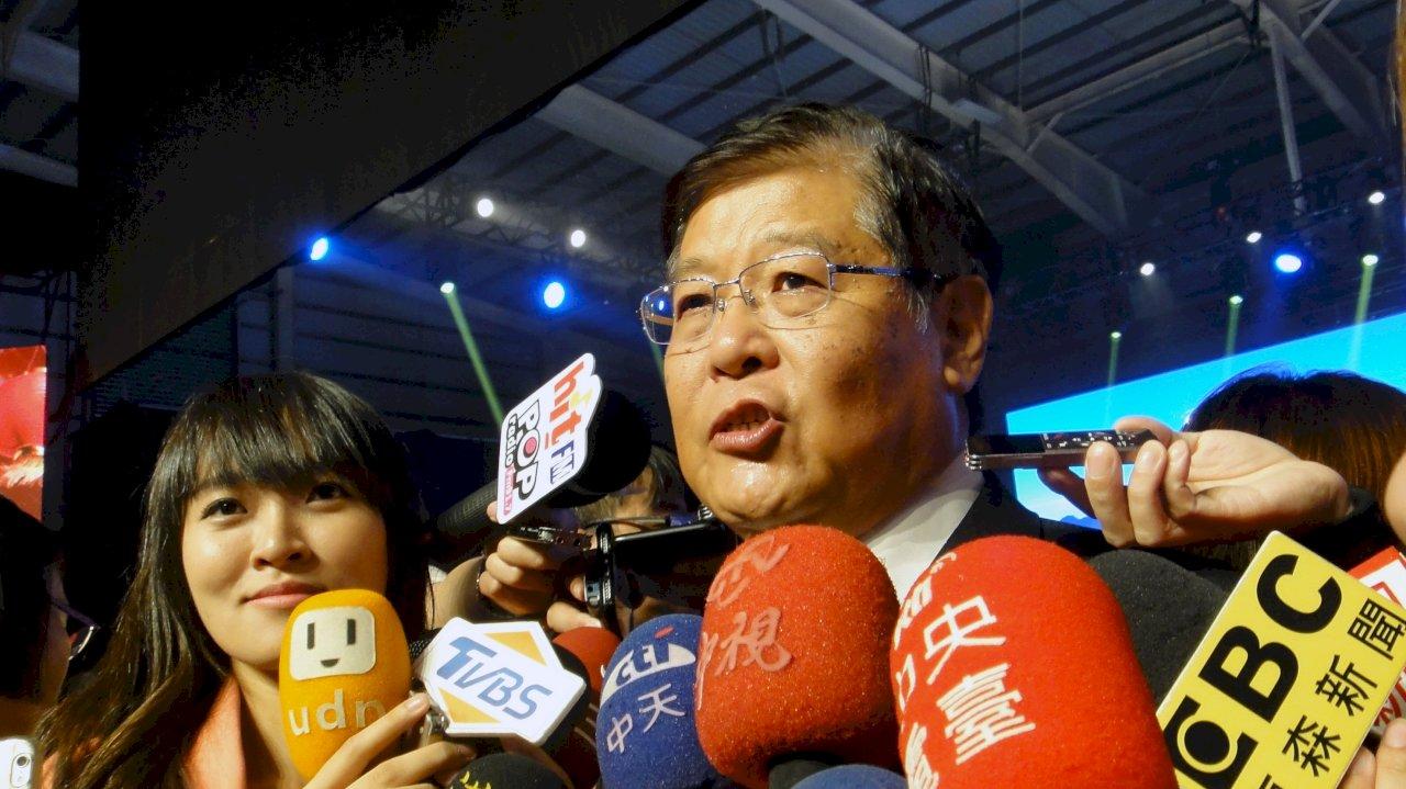 漢翔施打疫苗引議論  國防部:基於國防安全 已納入國軍專案
