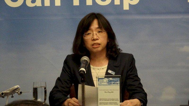 民航局副局長:缺乏台灣航空資訊 ICAO有缺漏