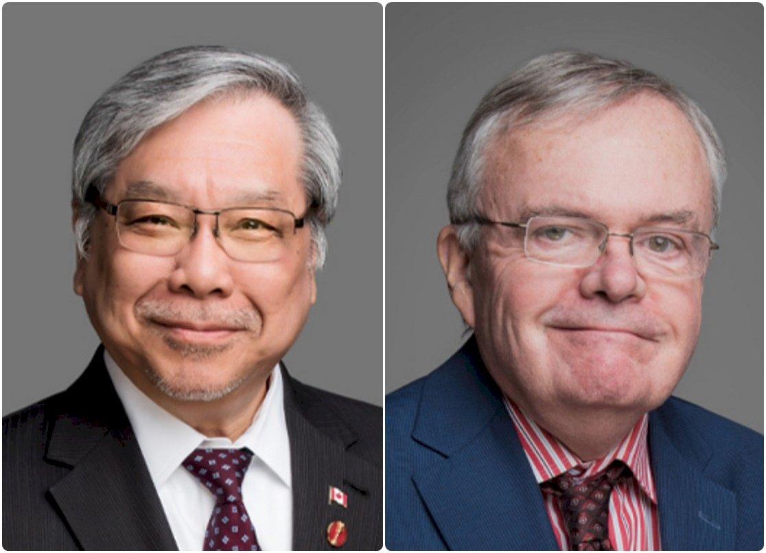 ICAO開幕被拒門外 加參議員籲台灣繼續努力