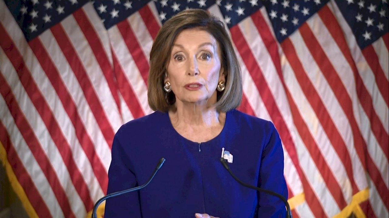 美眾議院啟動正式調查 如何彈劾總統一次看