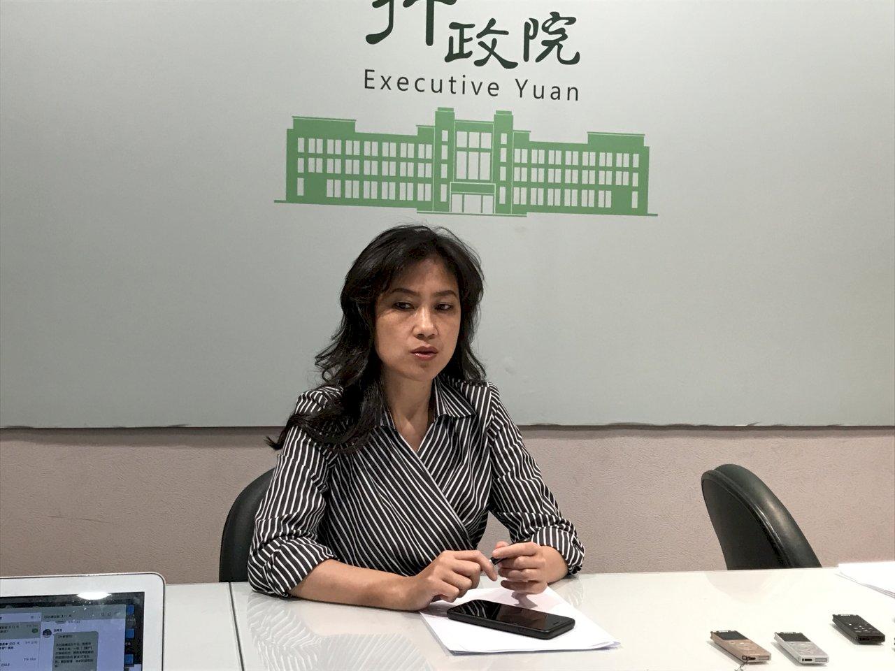 台灣學者蔡金樹被捕 政院:中國只有政治沒有法治