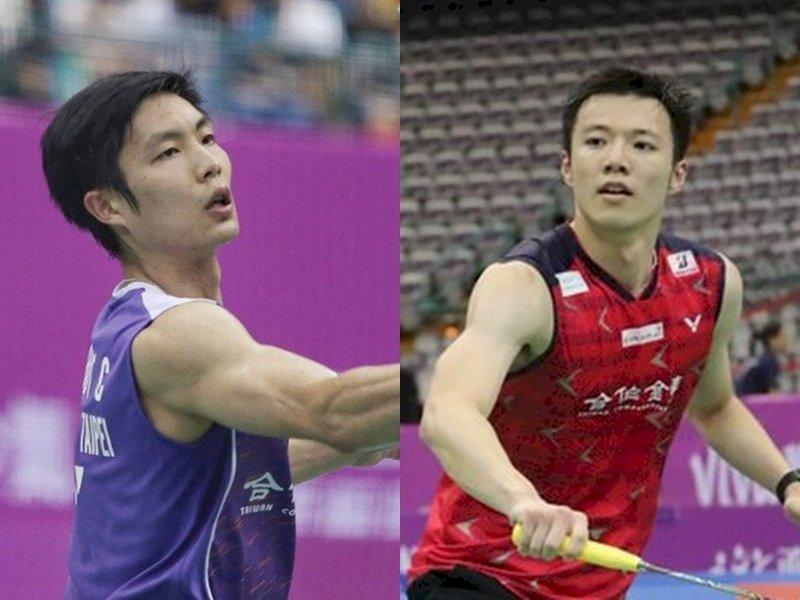 南韓羽賽 周天成王子維挺進男單8強