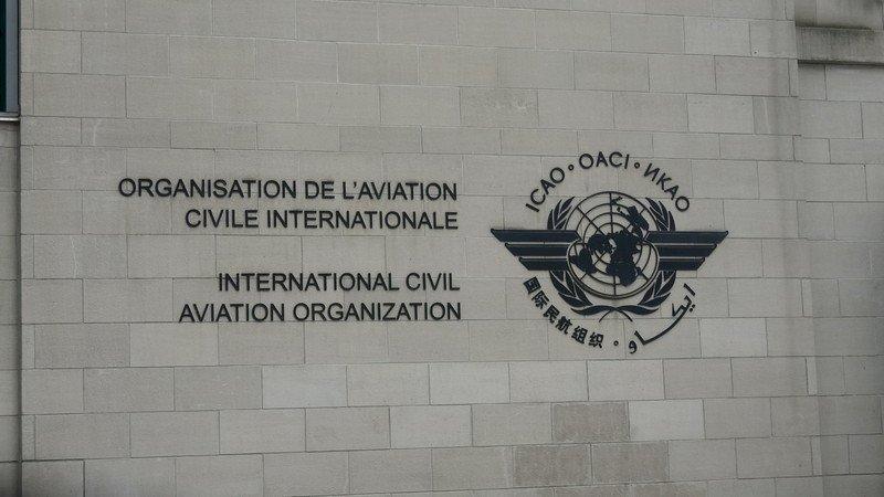 白俄羅斯強迫客機降落 國際民航組織嚴正關切