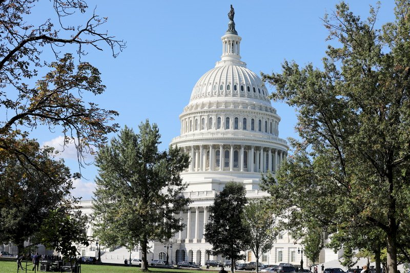 美參院外委會通過法案 強化挺台灣參與世衛努力