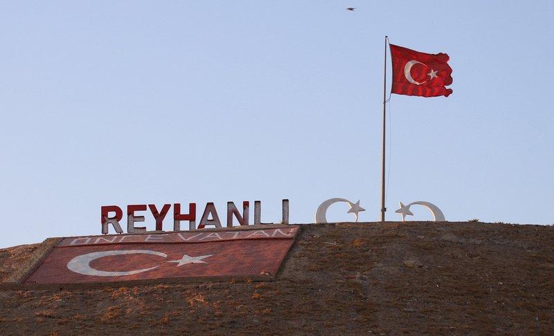降低伊斯坦堡壓力 土驅離4萬難民