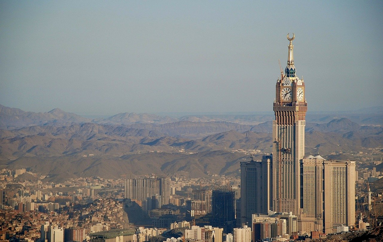 沙烏地對我開放觀光電子簽證 外交部樂見其成