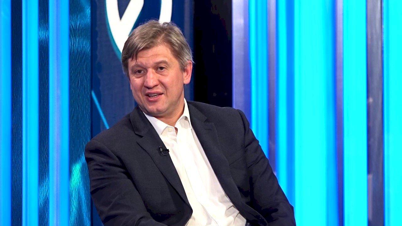 澤倫斯基訪美前 烏克蘭安全官員請辭