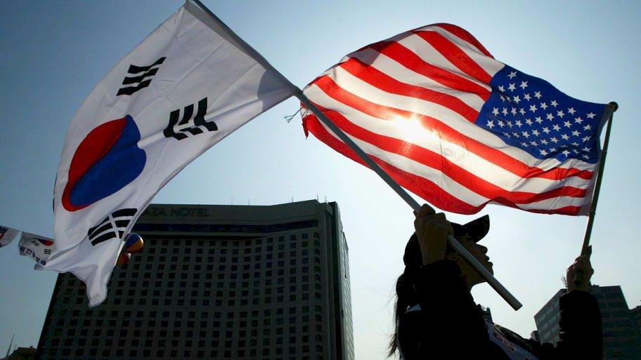 北韓警告美韓聯合軍演 南韓:不應造成緊張局勢