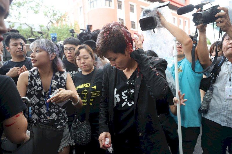 台灣媒體業界血淚史?