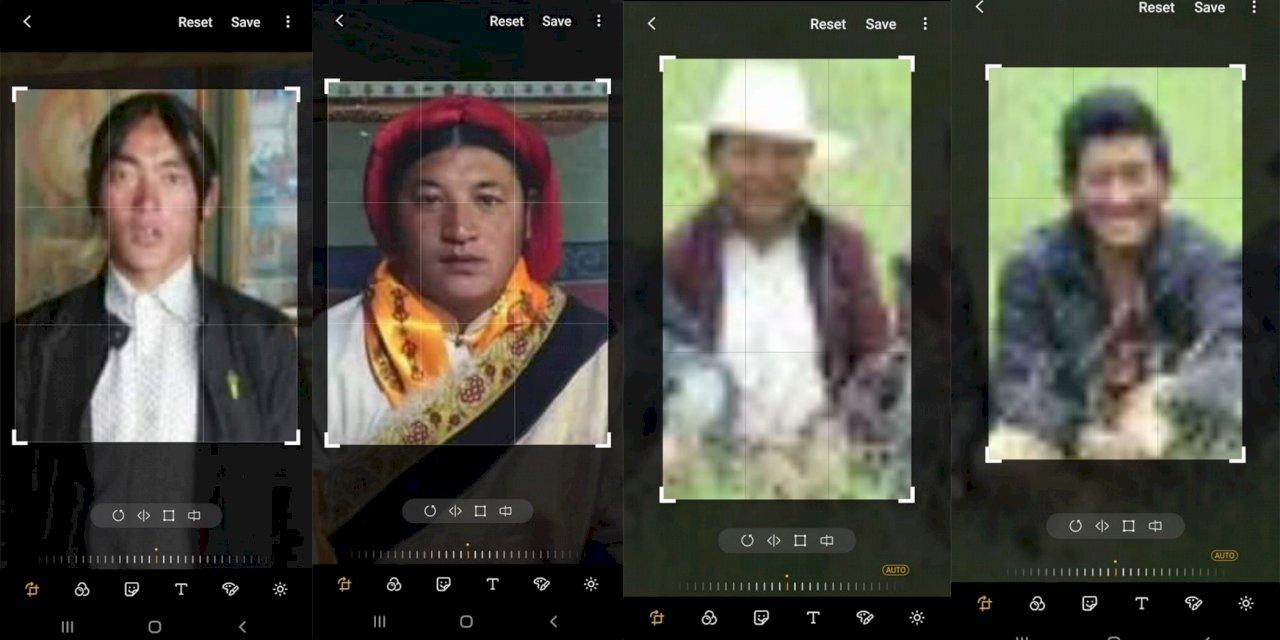 拒配合籌備十一活動,六名藏人被拘押