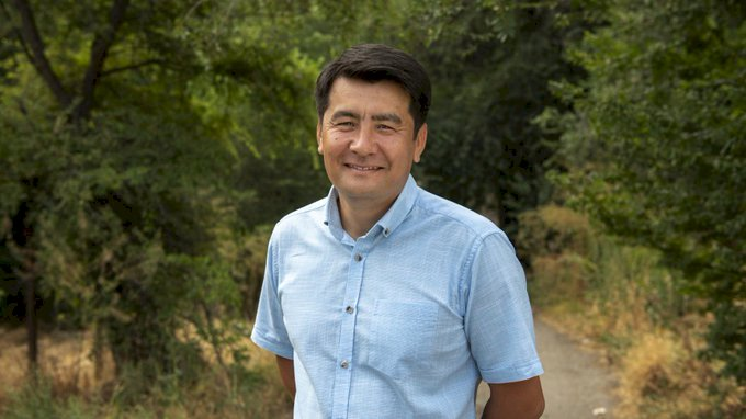 致力協助無國籍者 吉爾吉斯律師獲聯合國南森獎