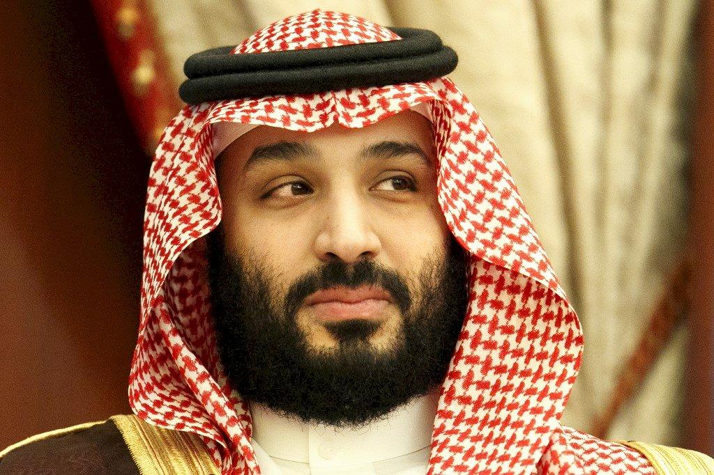 沙國為王儲繼位肅清反對勢力 3親王涉政變被捕
