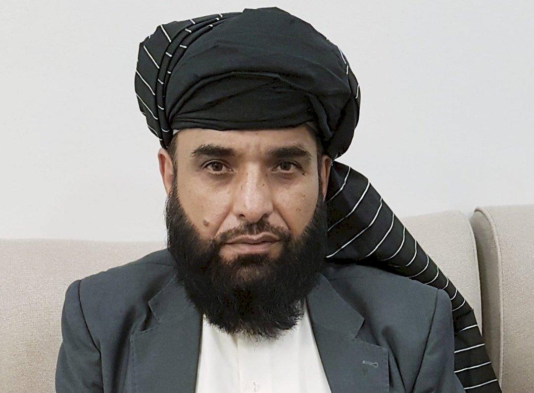 塔利班:中國承諾維持阿富汗大使館並增加援助