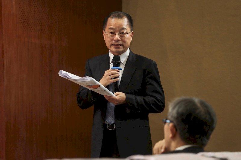 刑事局長投書馬國媒體 籲挺台參與國際緝毒
