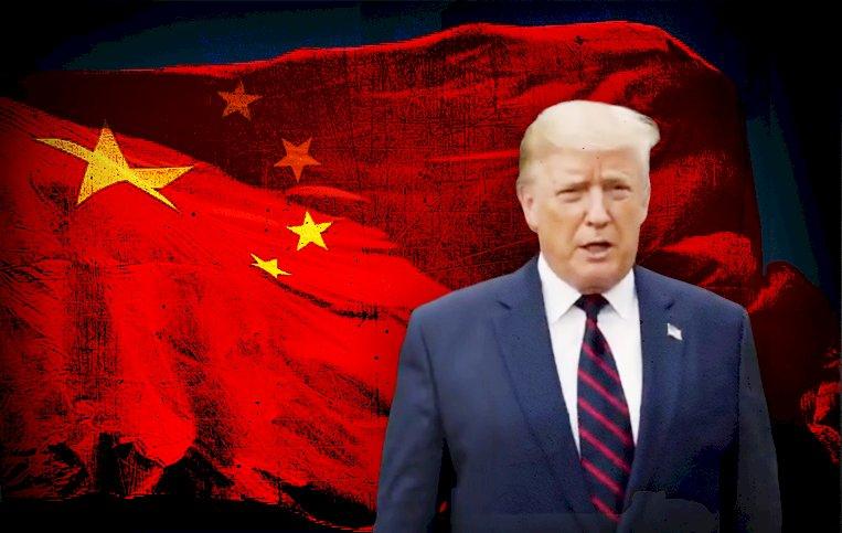 川普:美中貿易談判進展良好 但須是對的協議
