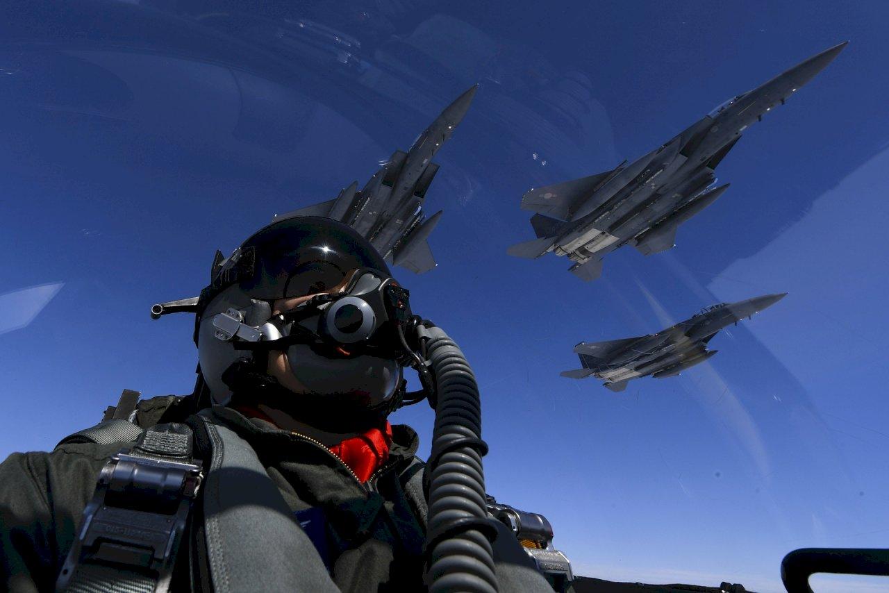 南韓空軍擬與中國俄羅斯 增設電話熱線