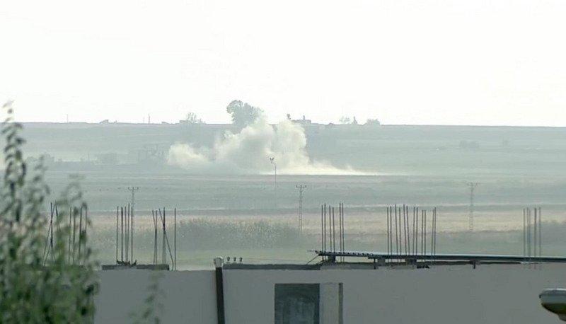 土耳其揮軍攻打庫德族 敘利亞8年戰爭恐改觀