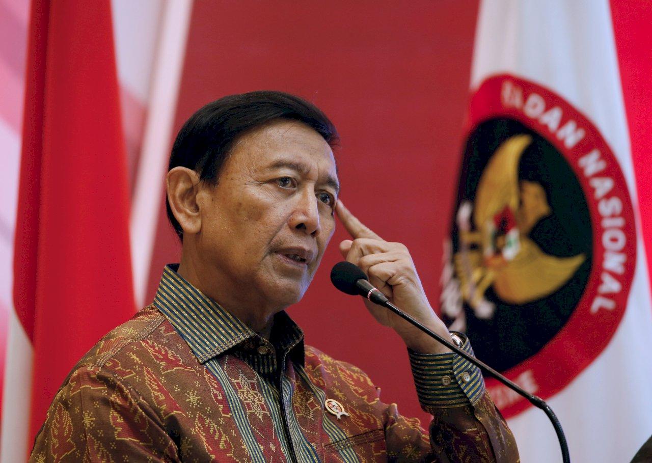 疑似IS激進份子持刀刺殺印尼安全部長 傷重送醫