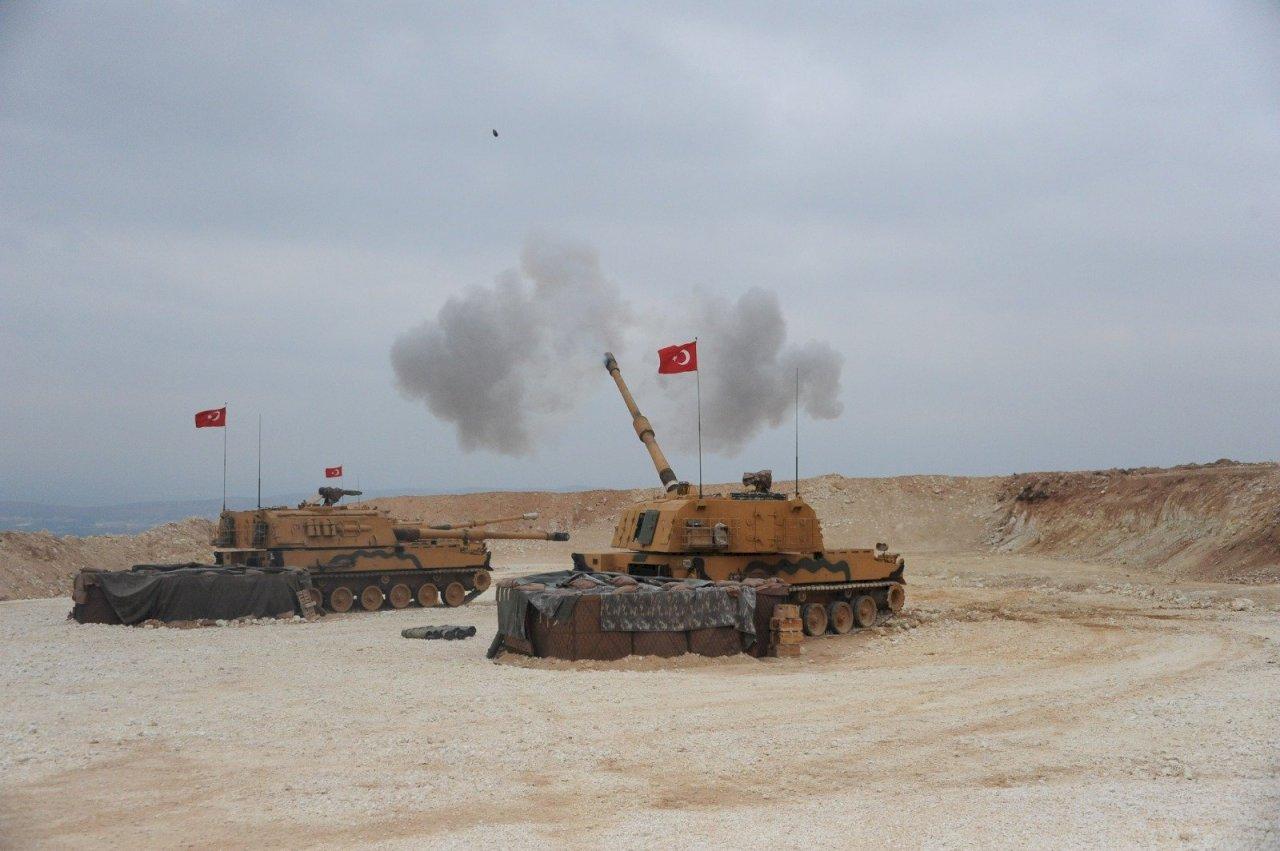 土耳其:已攻下敘北庫德重鎮拉斯埃恩