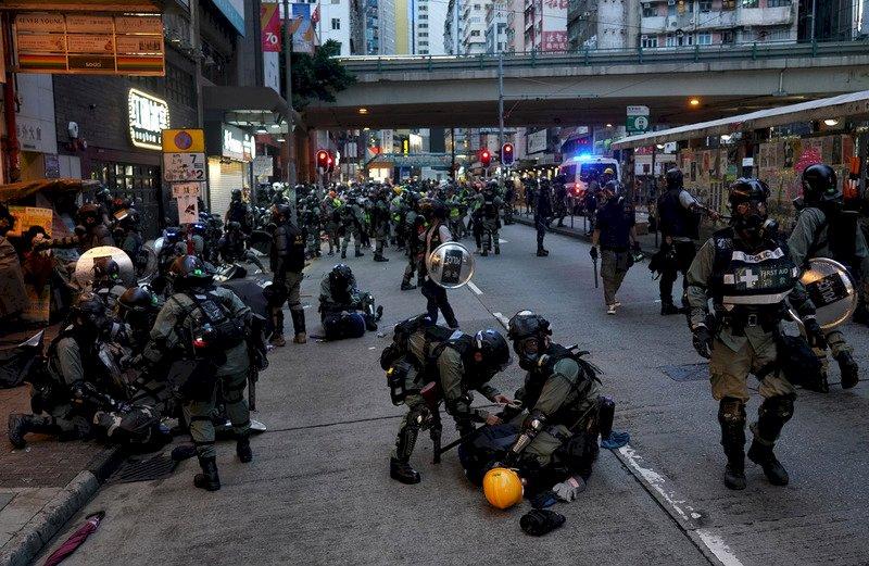 港警協會擬廣東建香港城 作退休用