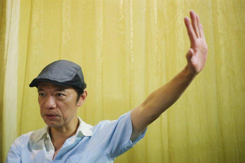 吳朋奉驟逝家中享年55歲 金鐘視帝告別人生舞台