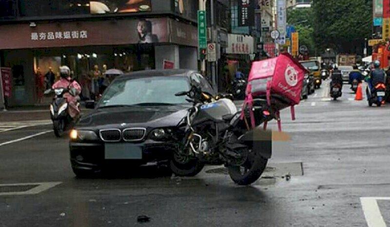 交通事故免爆氣內政部建議善用調解