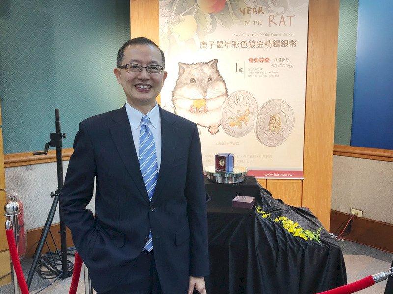 台灣年輕人喜將黃金存摺當股票投資 銀行說誤解大了