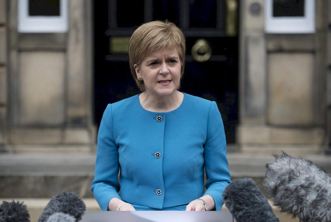 蘇格蘭獨派拿下議會過半席次 推疫情後辦二次獨立公投
